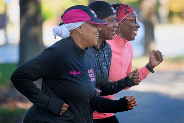 Kenyan race records inspire Philadelphia Marathon runners: 'If they can do it, I can do it, too'