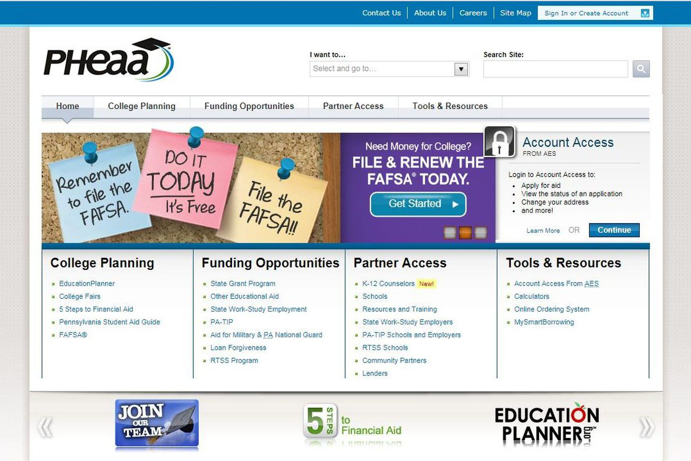Is FedLoan, America's giant student loan servicer, running