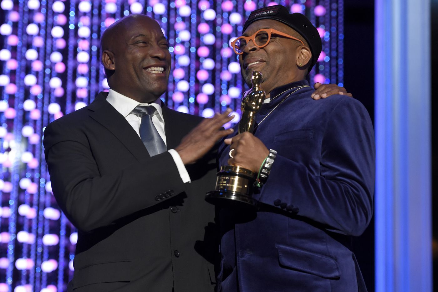 John Singleton paved the way for directors of color, like Jordan Peele and Ryan Coogler. They paid tribute to him after his death.