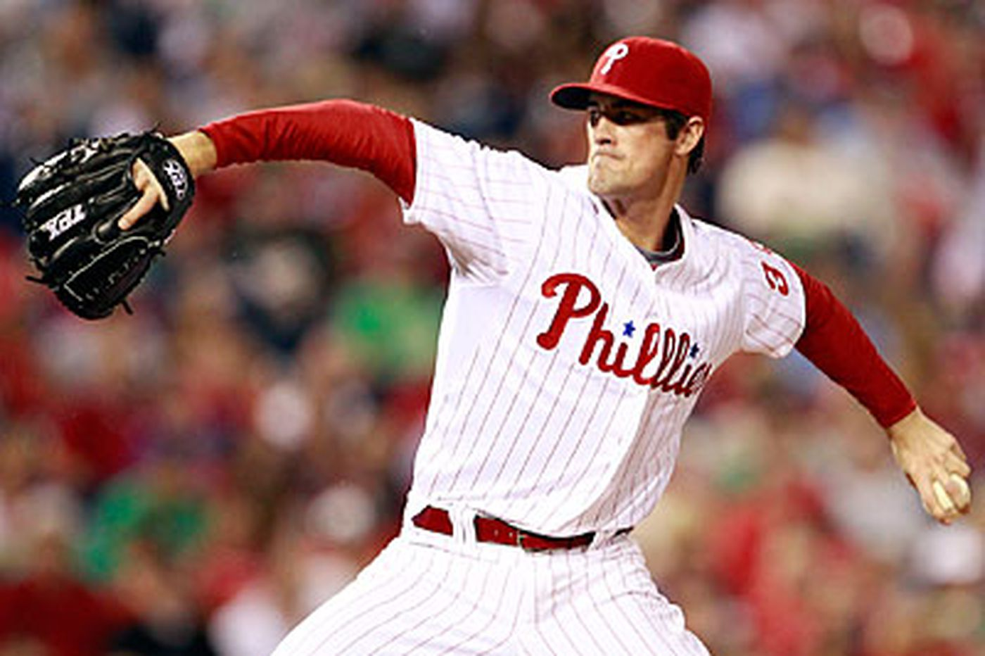 Inside the Phillies: Hamels' start Saturday could be his last as Phillie