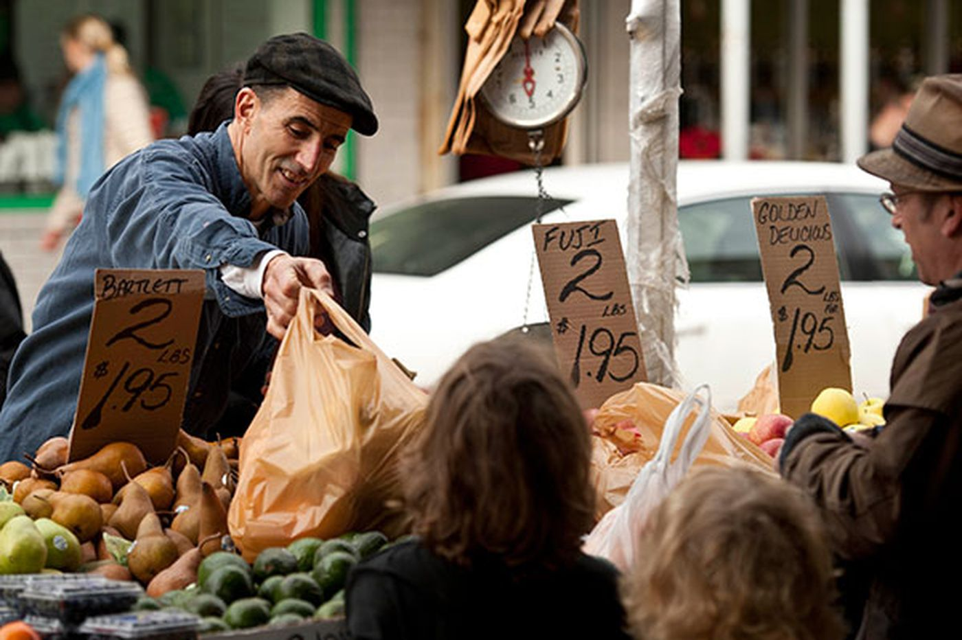 Lawyer cultivates business at Italian Market