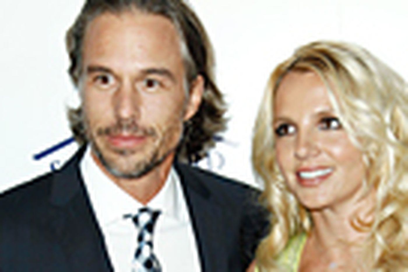 Sideshow: Britney engaged yet again