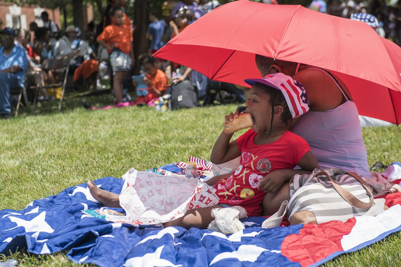 July 4th travel in Philly: Road closures, SEPTA, traffic and parking