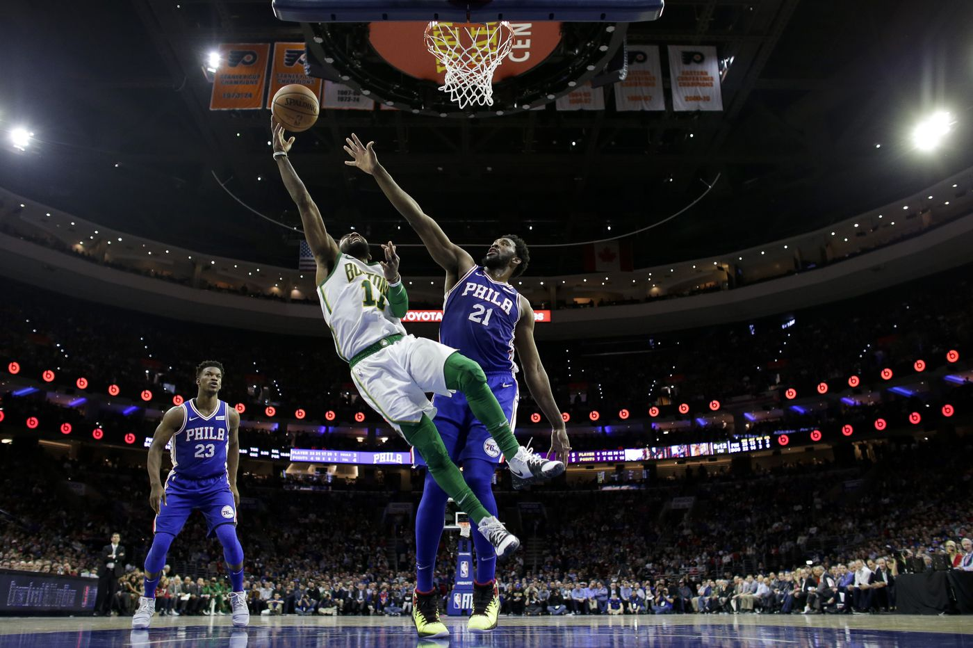 Sixers podcast: Final thoughts on victory over Celtics, predicting a win total