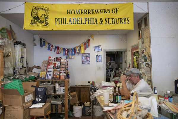 Home Sweet Homebrew to close Rittenhouse Square storefront