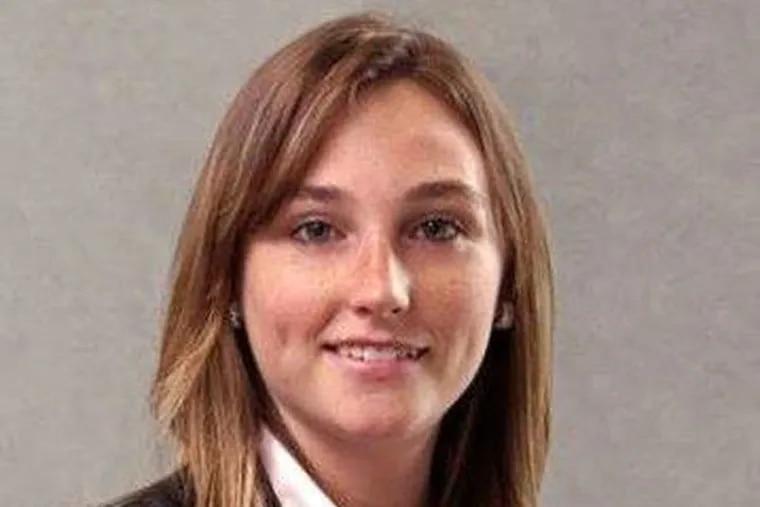 Martina White
