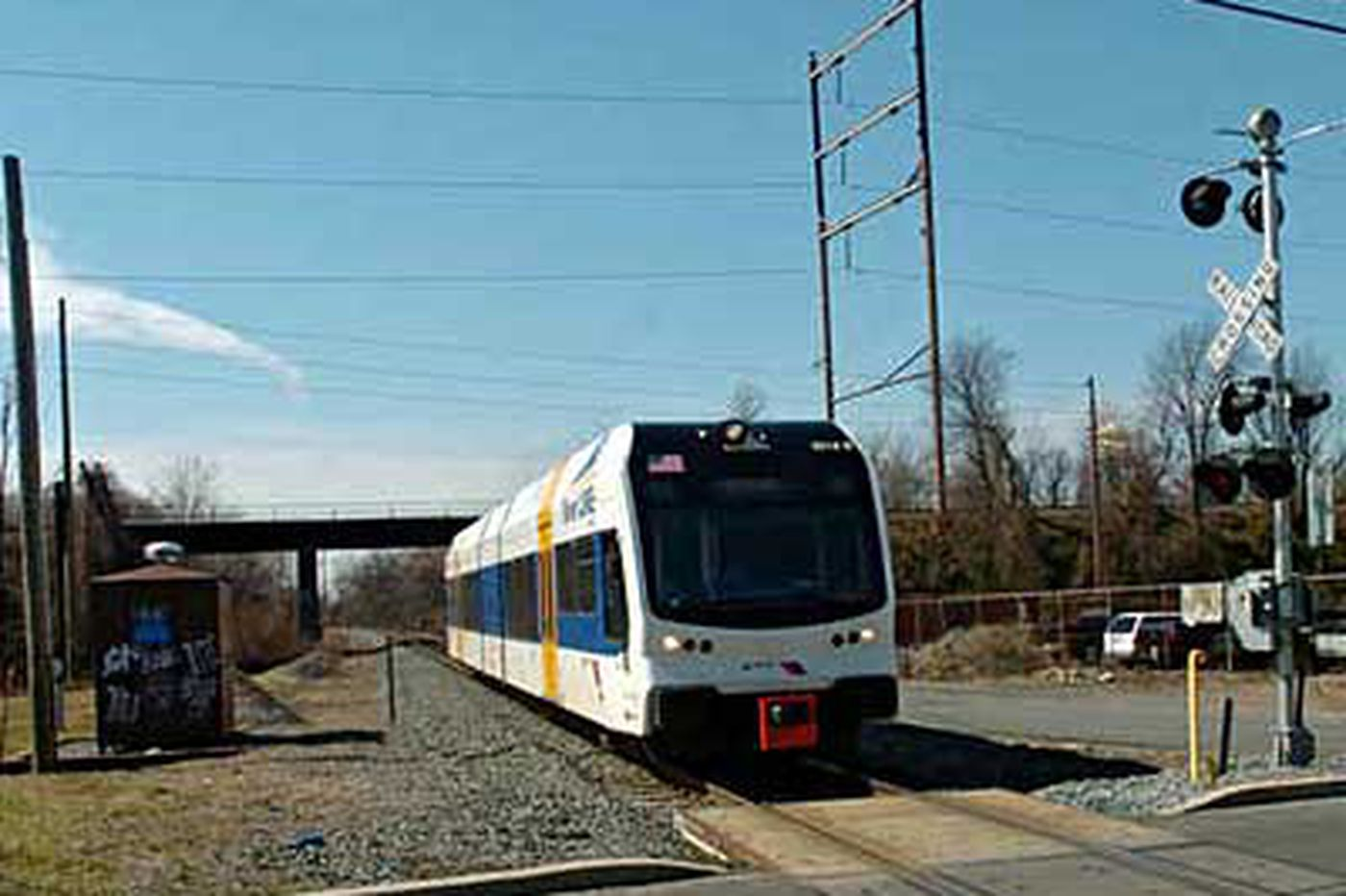 River Line plans to expand