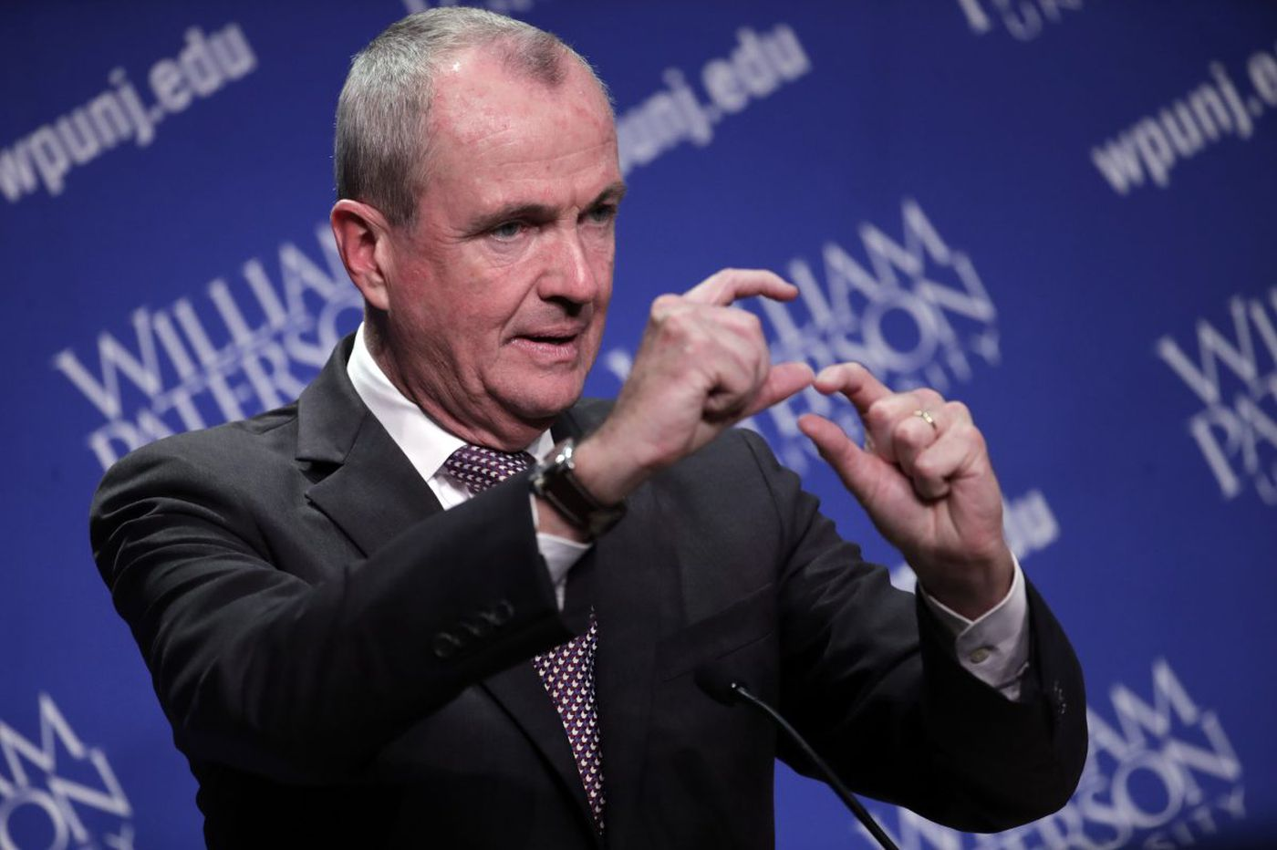 'Classic Goldman archetype': Democrat Phil Murphy spent career on Wall Street, wants to be liberal N.J. governor