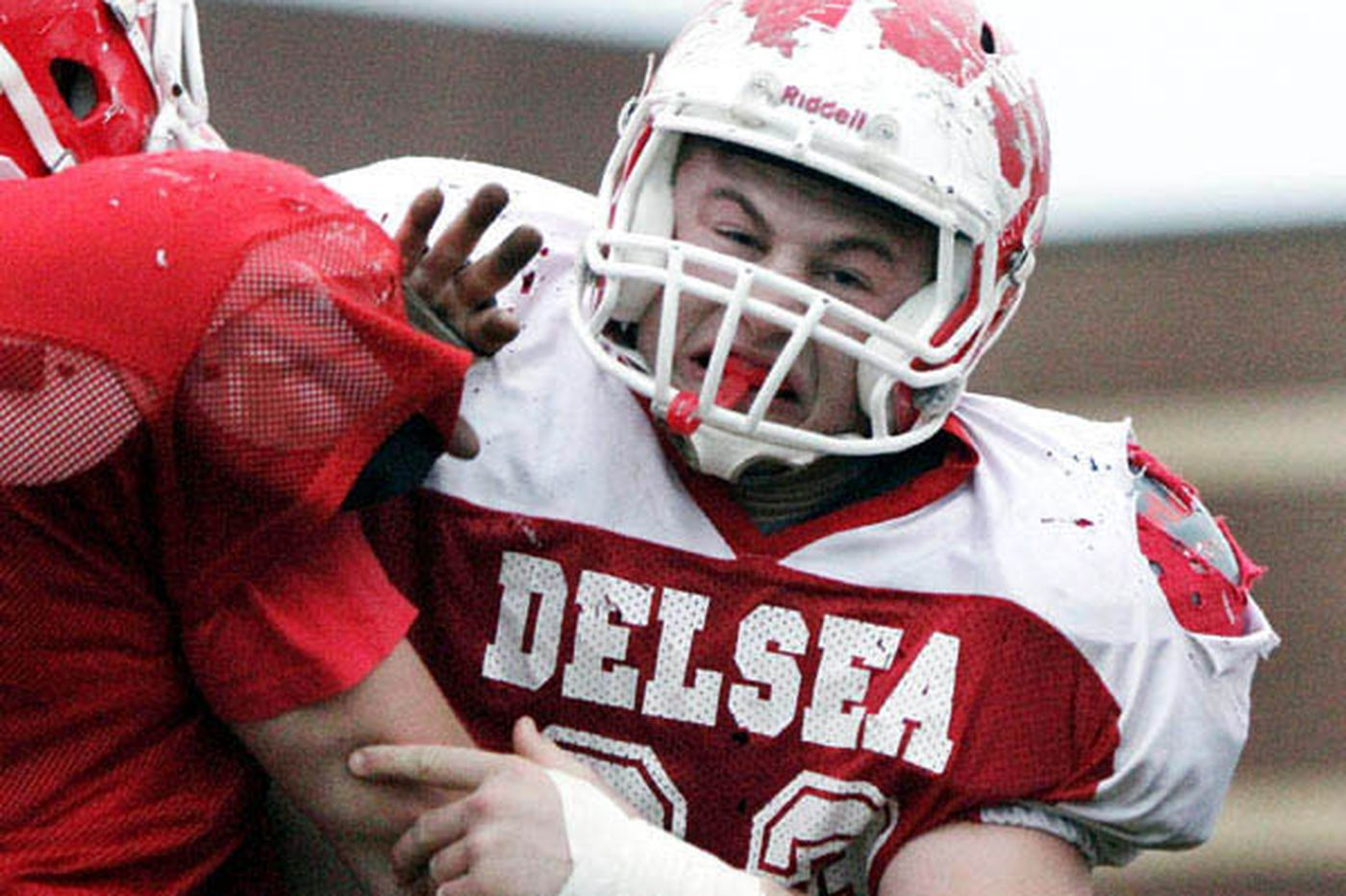 Weight-room work pays off for Delsea's Brovero