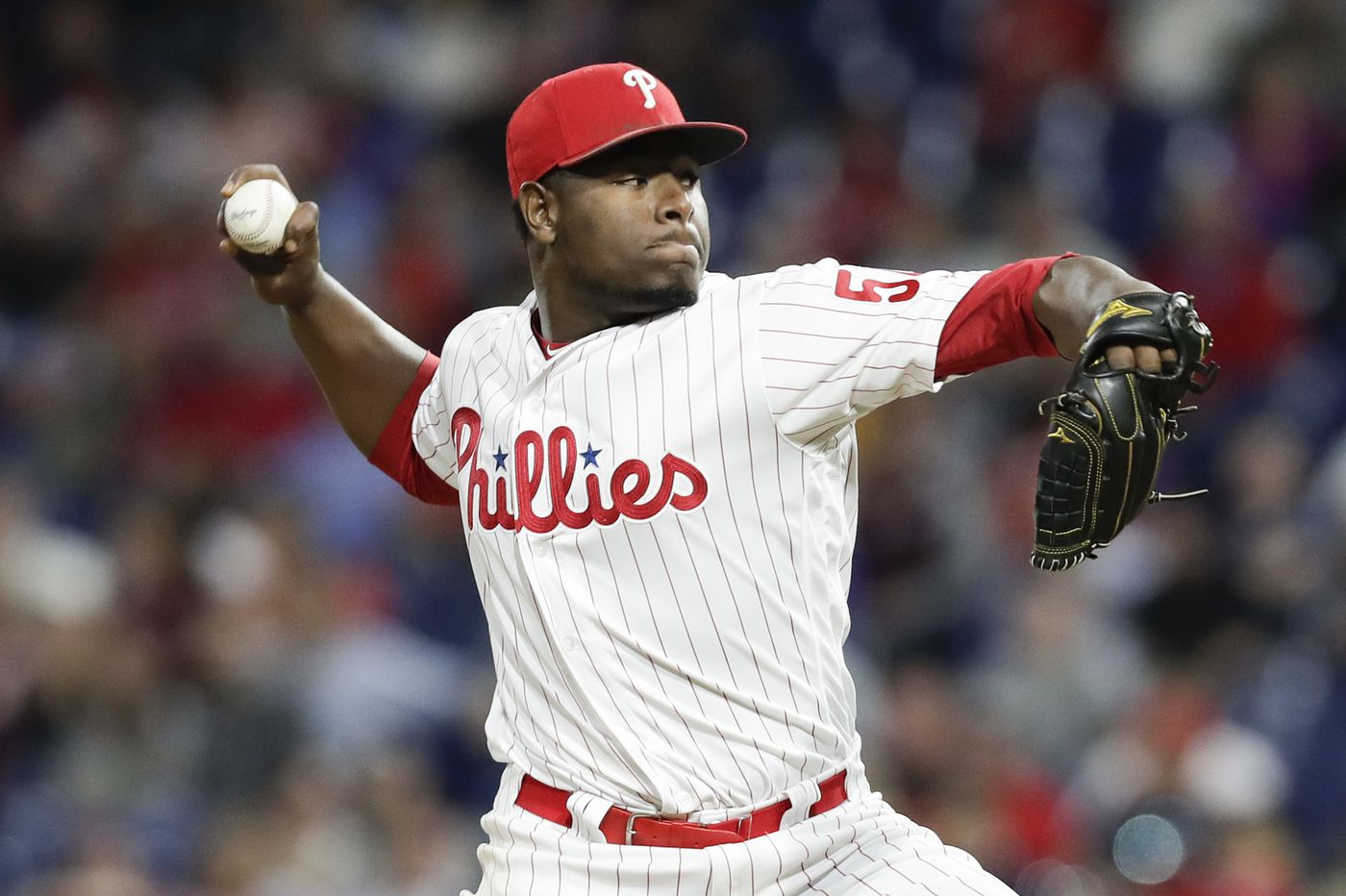 Phillies, closer Hector Neris avoid arbitration hearing by agreeing on 2020 salary