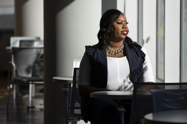 A newly minted Ph.D. credits her West Philly mother for her success