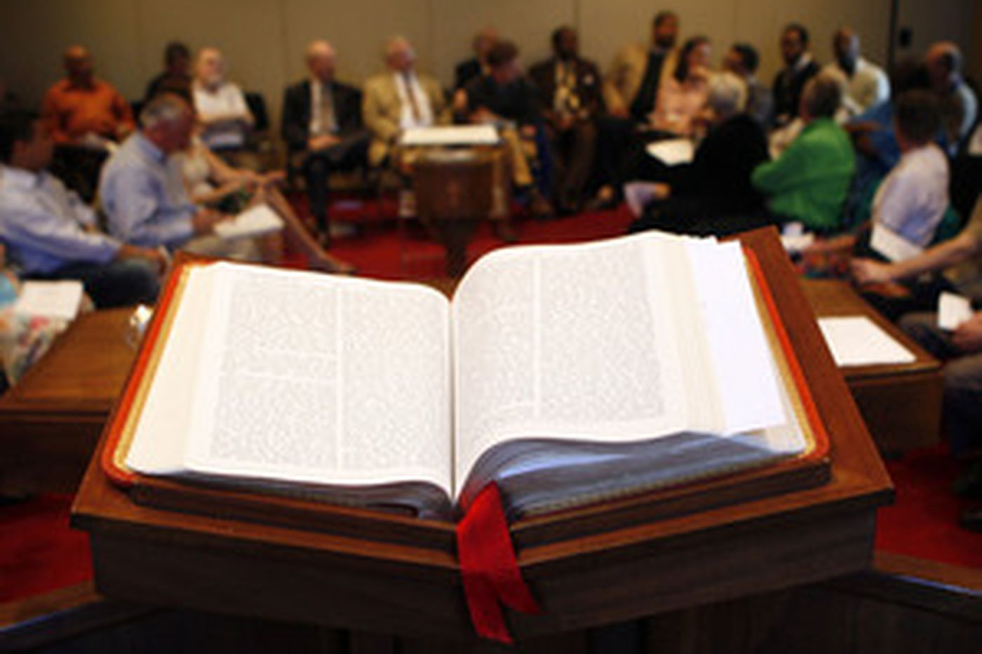 United Church of Christ to hold conversation on race