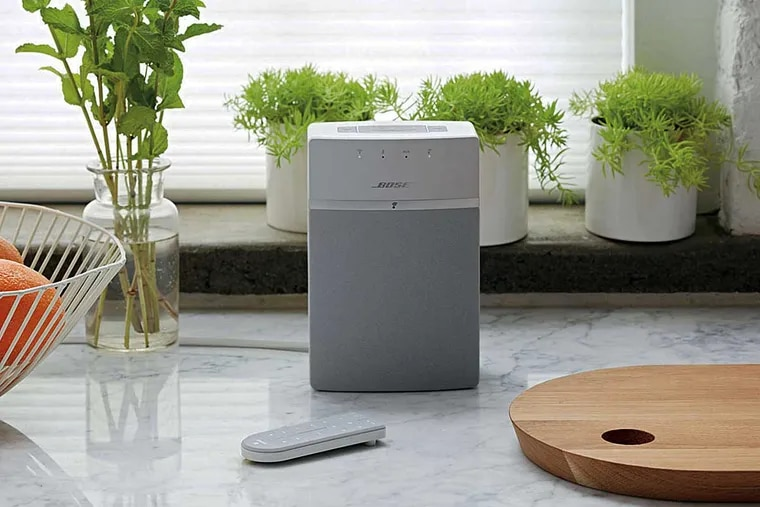 Bose's new SoundTouch 10 and finer-tuned SoundTouch 30 Series III offer balance.