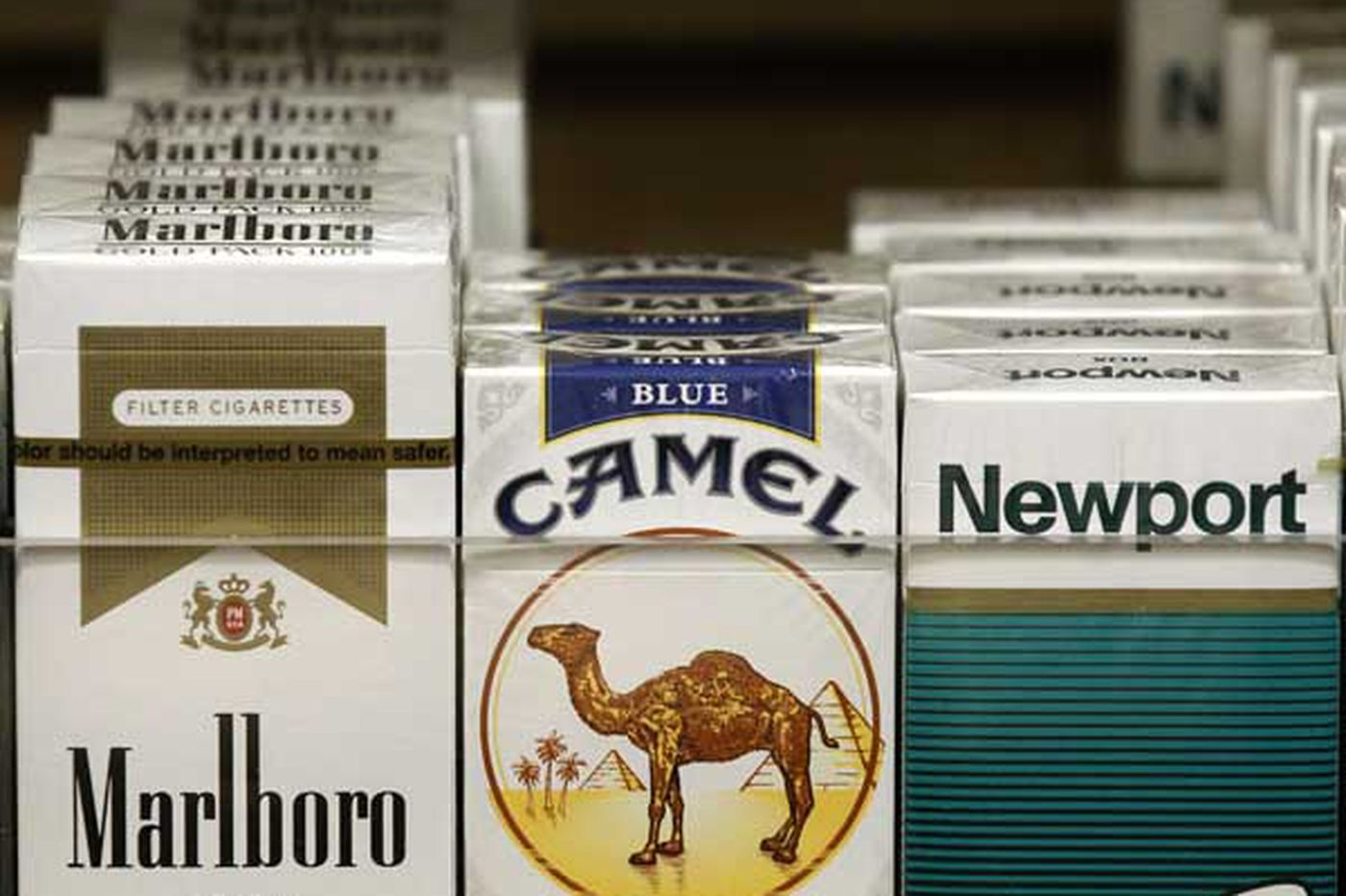 FDA reviews put lengthy hold on new tobacco products