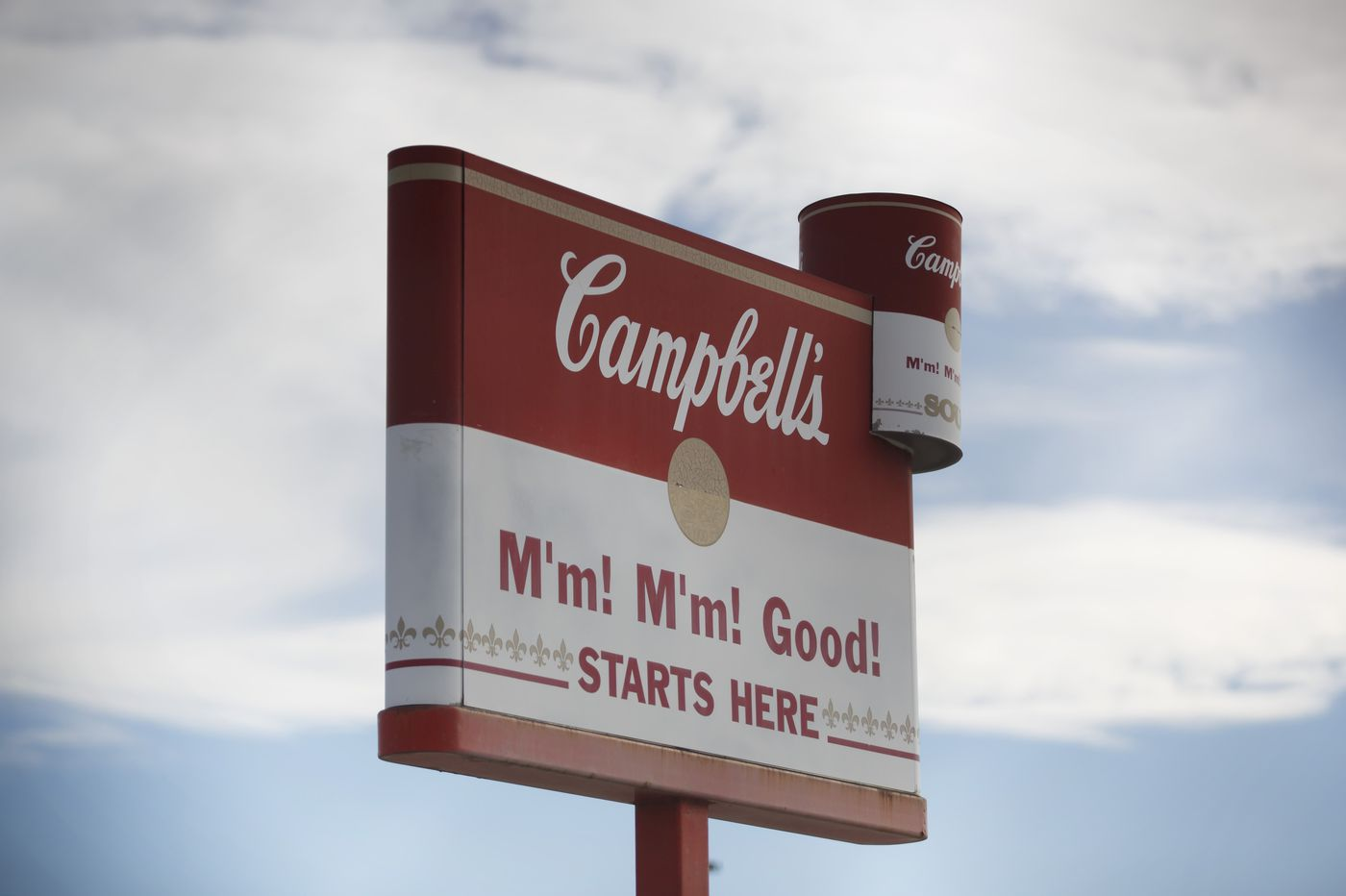 Campbell Soup sells Garden Fresh, soup plant for $60 million, after paying $312 million for them