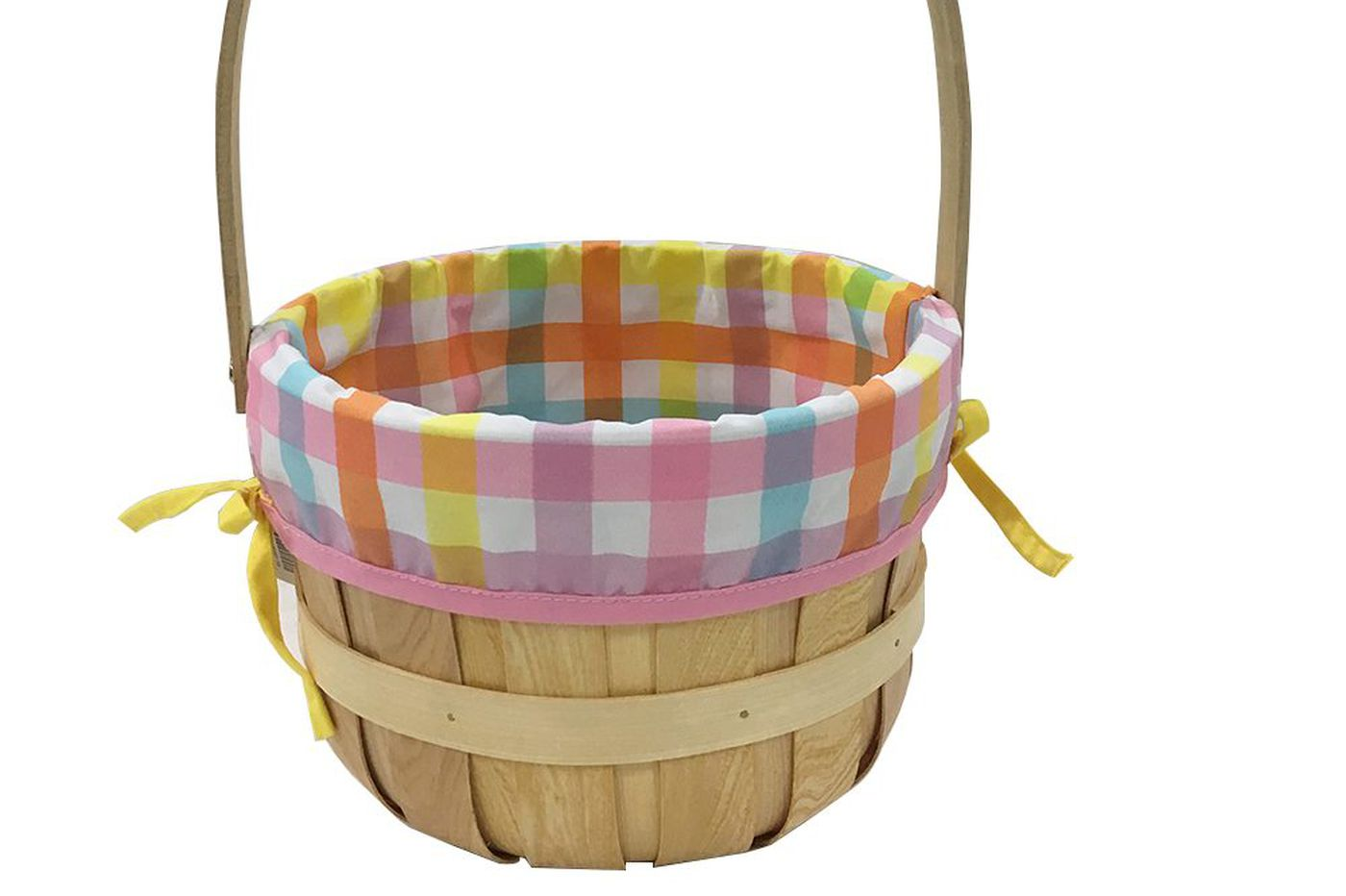 Easter baskets to fill with candy and gifts
