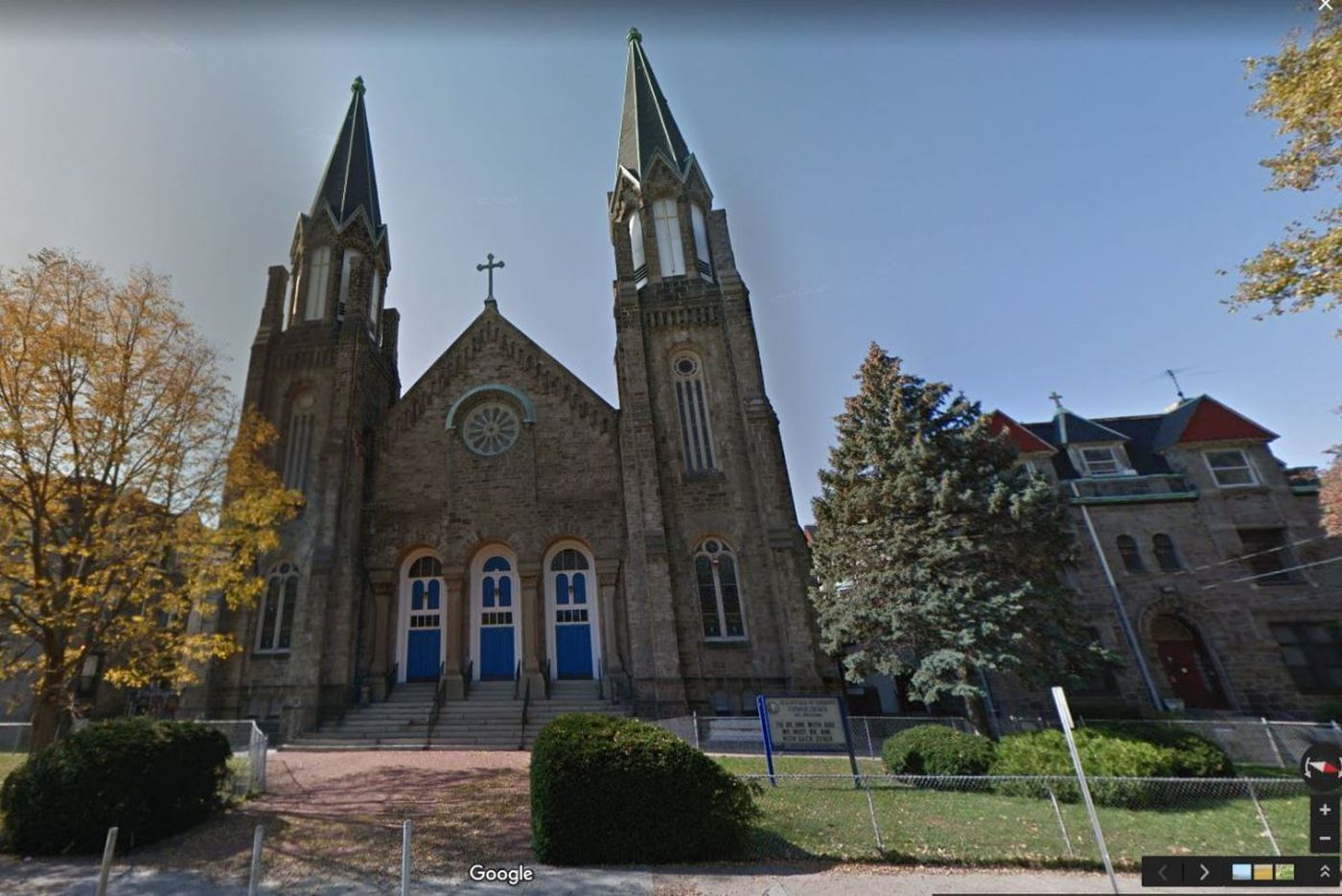 Ghosts of Philly's Catholic Past | Frank's Place