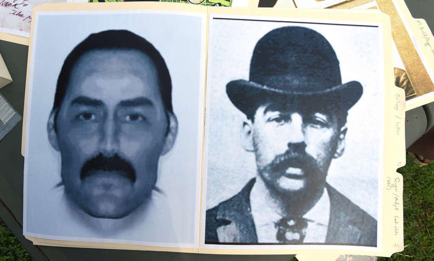 Was Phila Killer Jack The Ripper