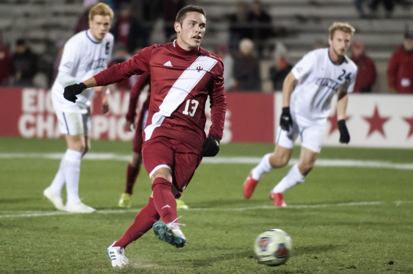 NCAA men's soccer College Cup: Schedule and players to watch