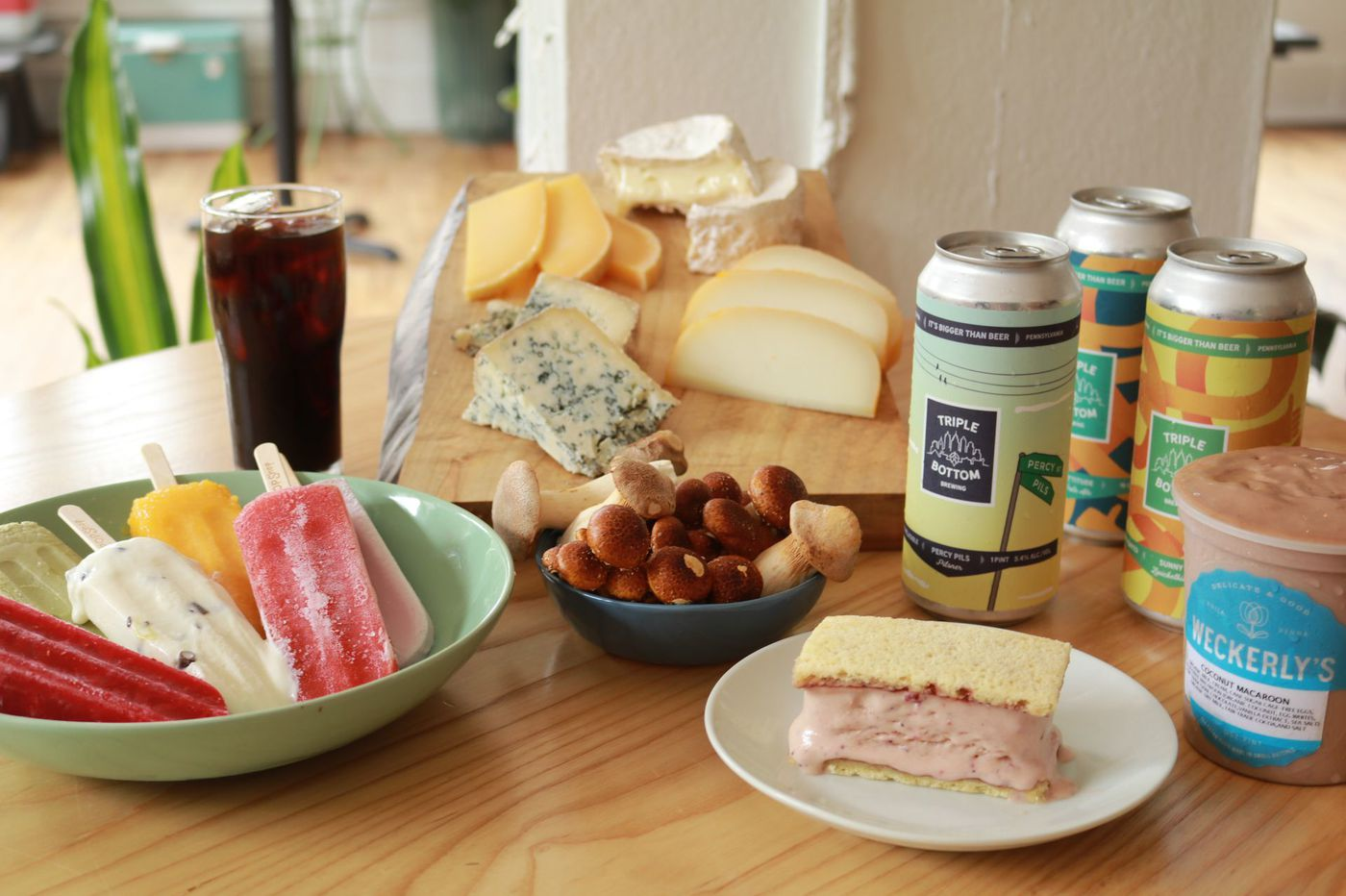 Joy Box delivers a lifeline to some of the best Philly artisan foods