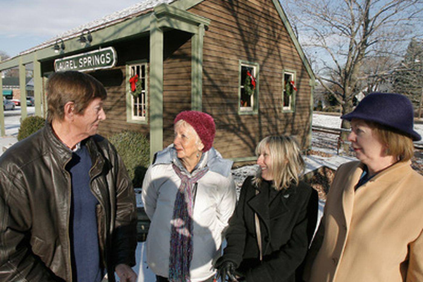 Kevin Riordan: Laurel Springs facing a tough choice
