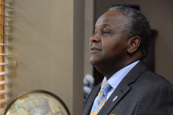 Under accreditation threat, Cheyney to hire permanent president