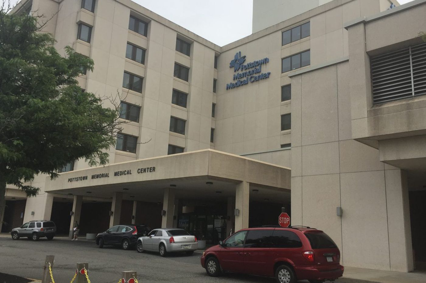 Reading Health completes purchase of five hospitals from Community Health Systems