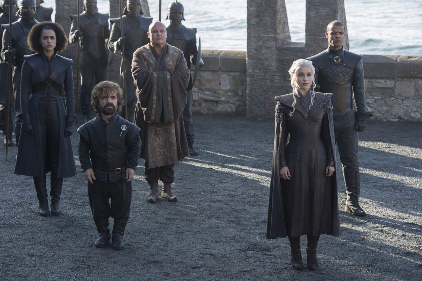 'Game of Thrones': Lessons in leadership - and luck