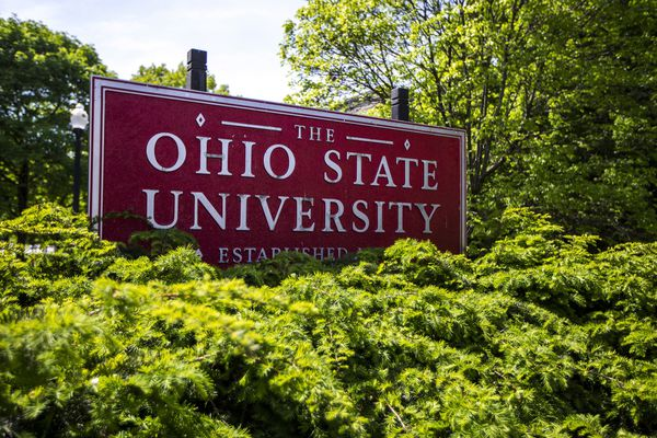 Ohio State's ludicrous application to trademark the word 'the' | The Angry Grammarian