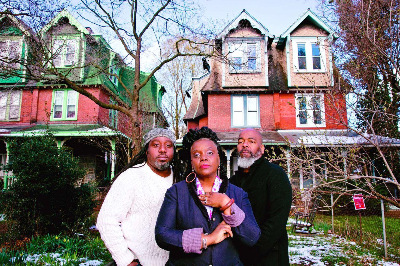 Let's talk about the Philadelphia monuments we need to preserve | Inga Saffron