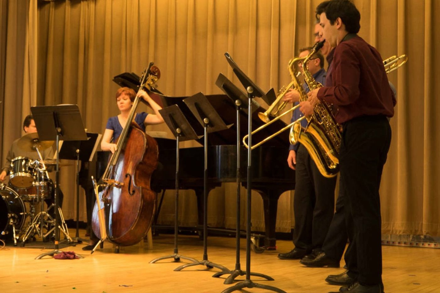 Network for New Music shows many facets of Milton Babbitt's music