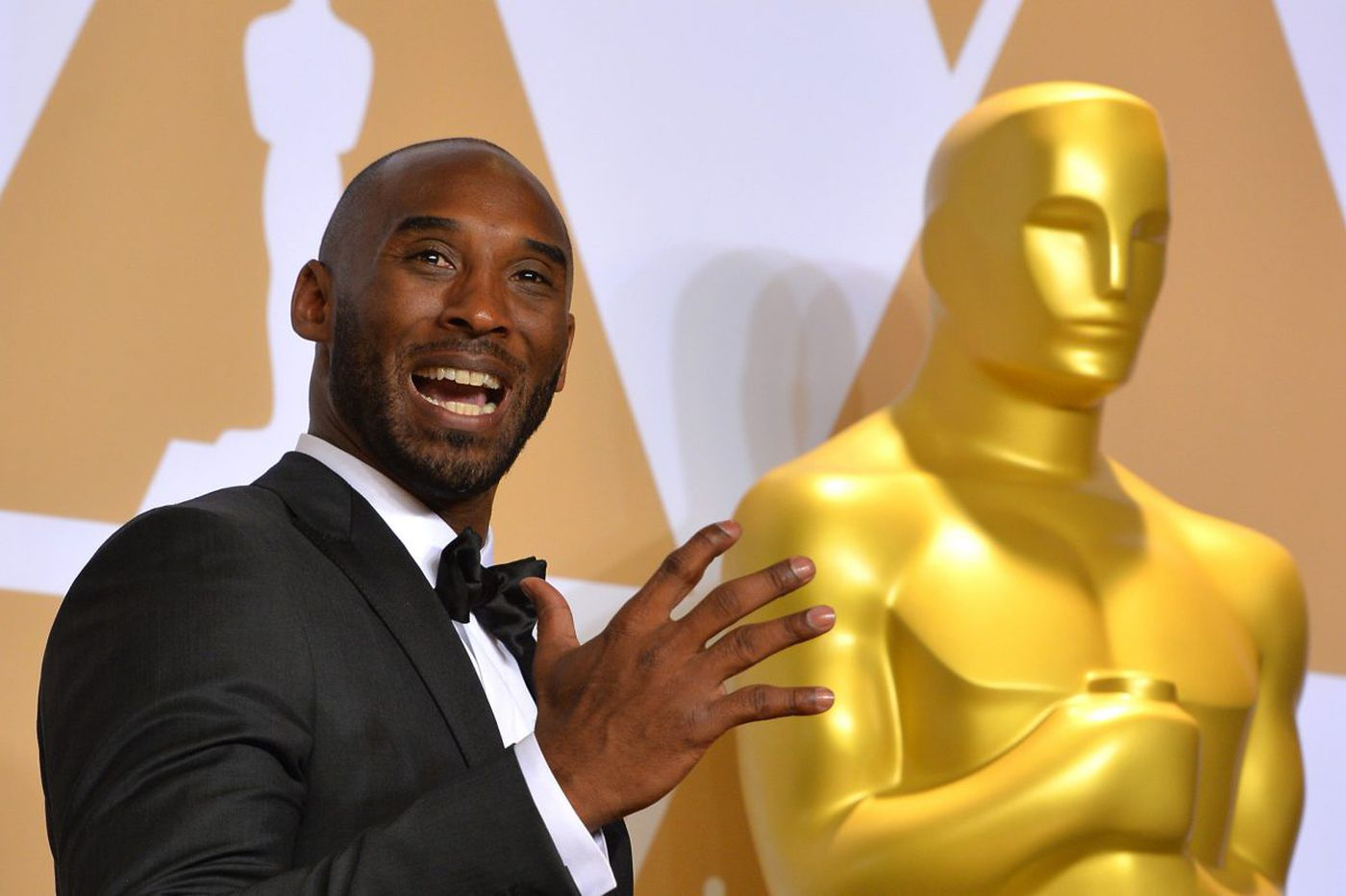Kobe Bryant criticized for past sexual assault accusation following Oscar win