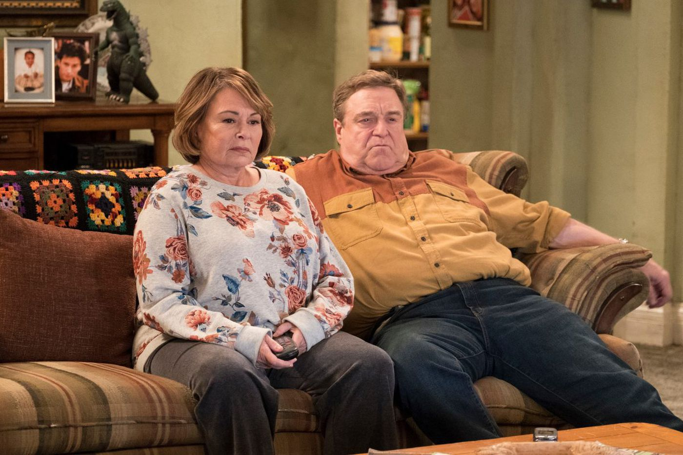 The new Roseanne show still represents the working class | Dom Giordano