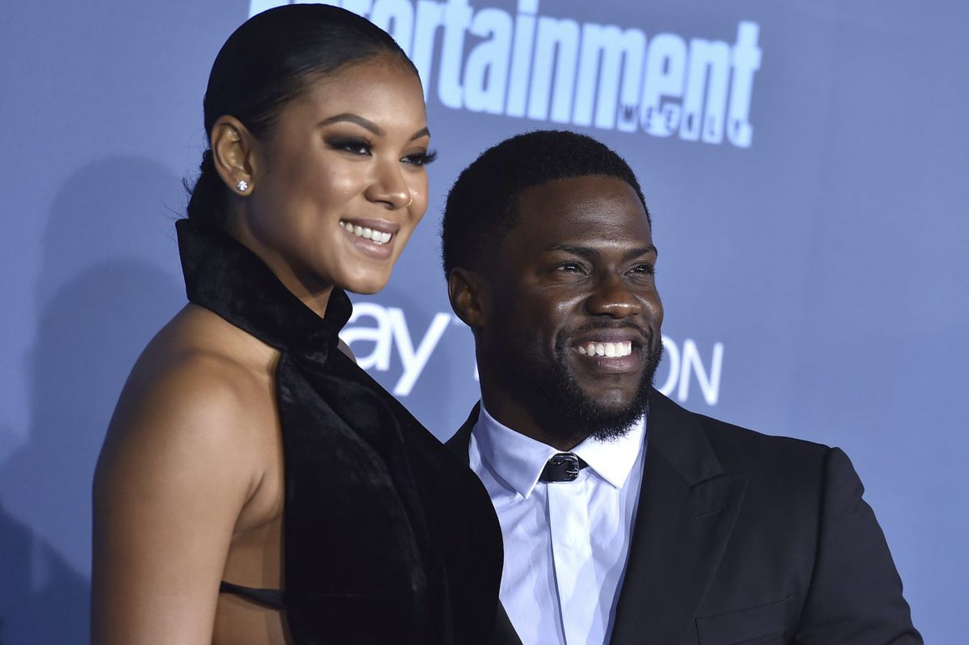 Kevin Hart talks to CBS about his Philly youth: 'Nobody wants to fight the funny guy'