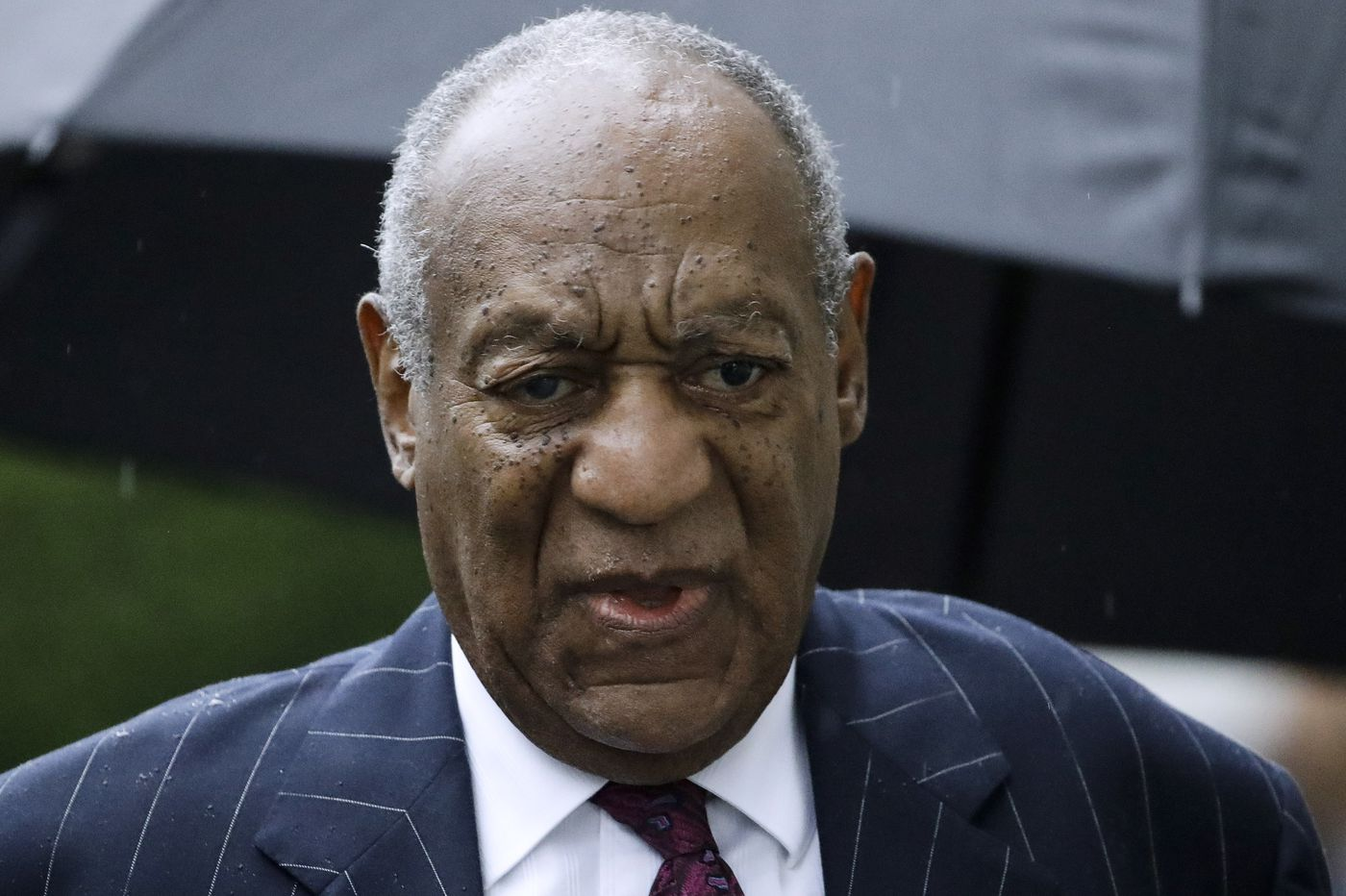 Bill Cosby Agrees to Settle 7 Defamation Cases