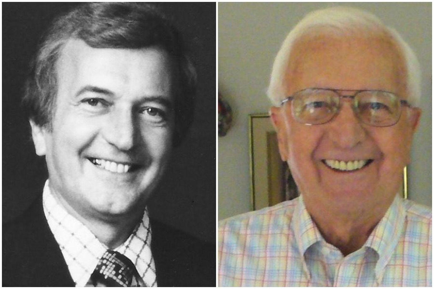 Vince Leonard, 92, former Channel 3 news anchor