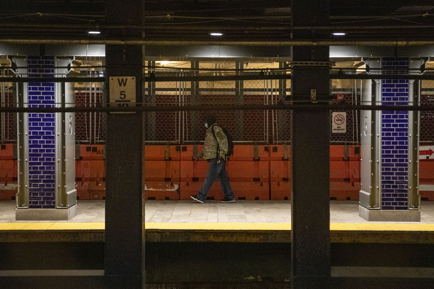 It's all on the line for SEPTA and its riders, from service cuts to layoffs