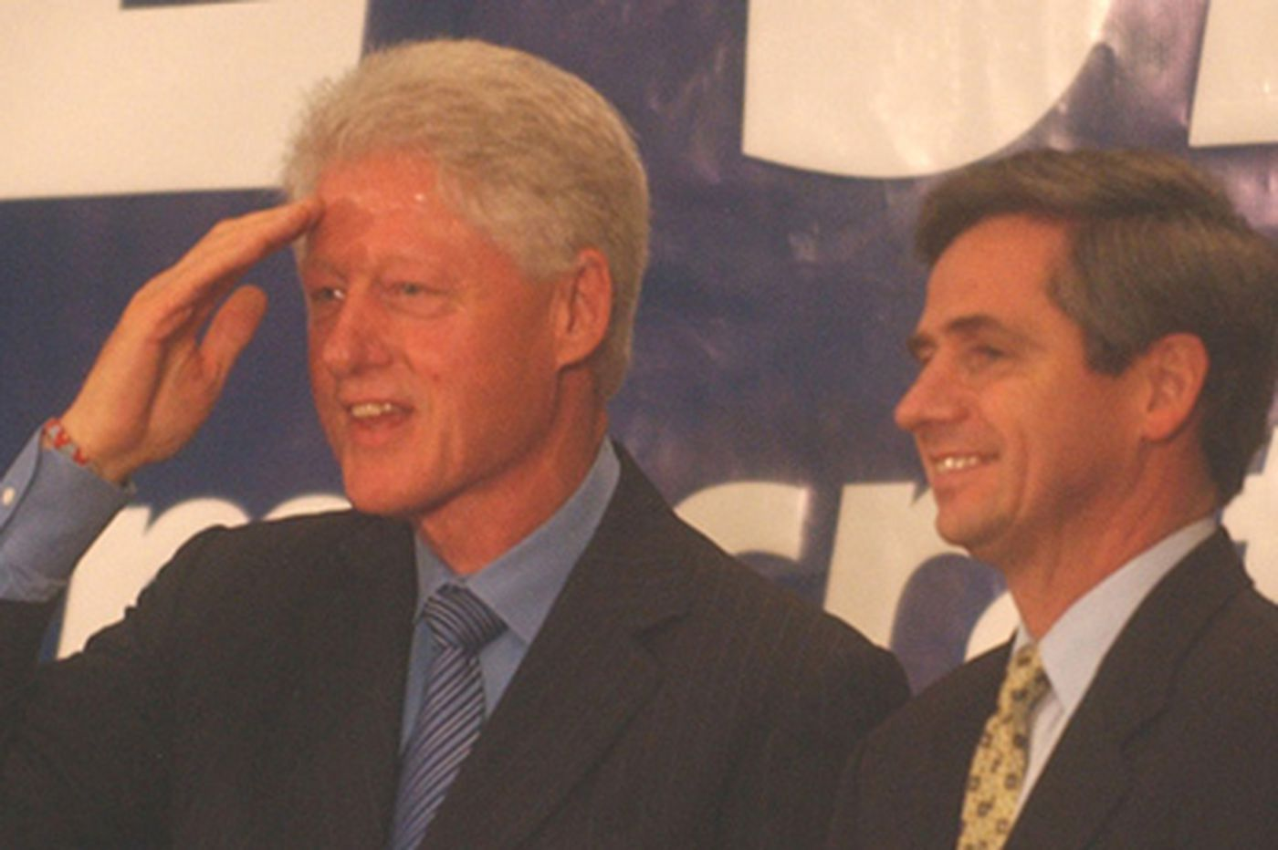 Clinton approached Sestak on behalf of White House