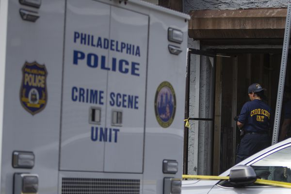 State and city lawmakers must respond to violent weekend in Philly   Opinion