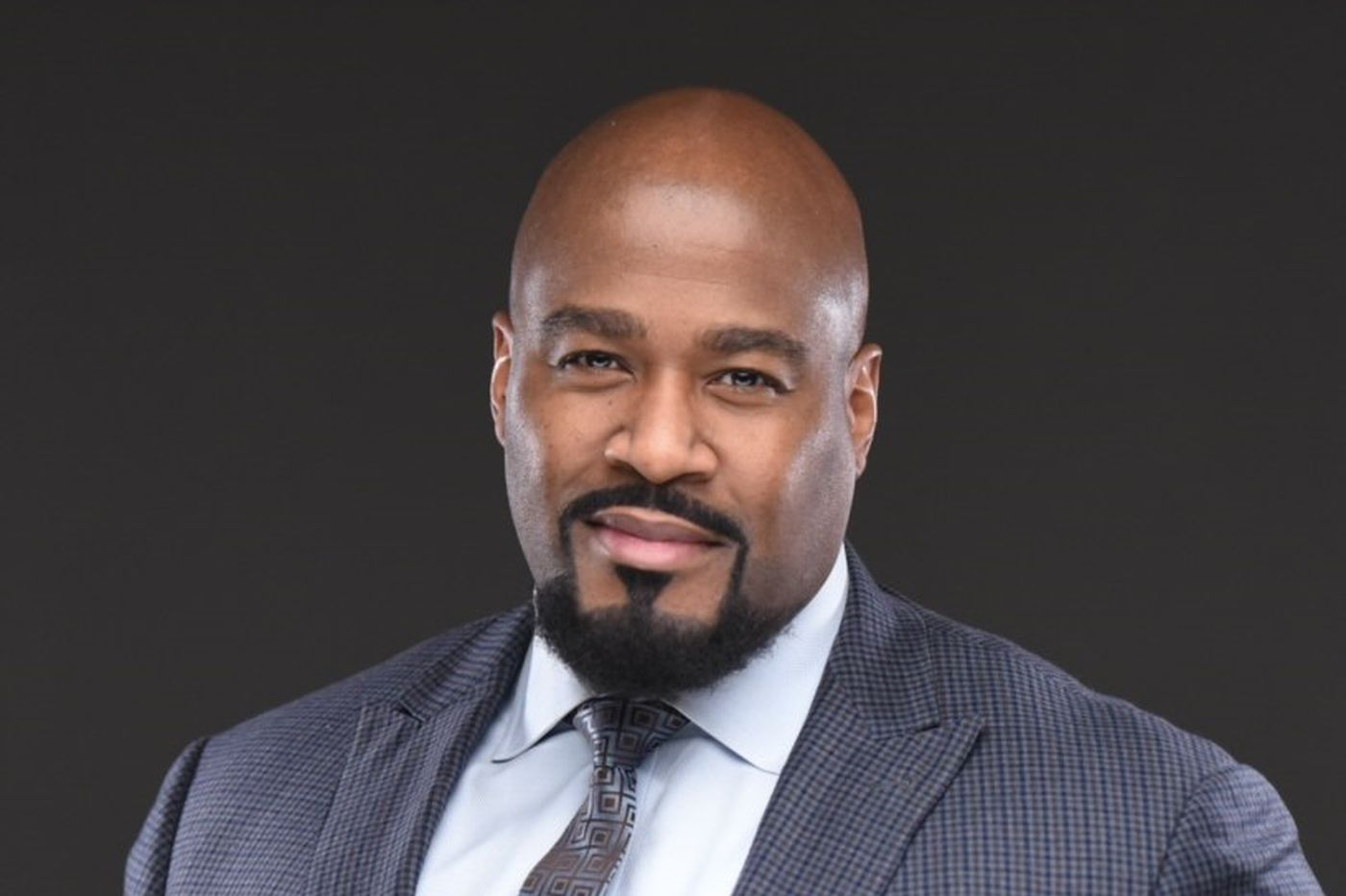 African American Chamber of Commerce's Donavan West on his members' suffering amid Floyd protests