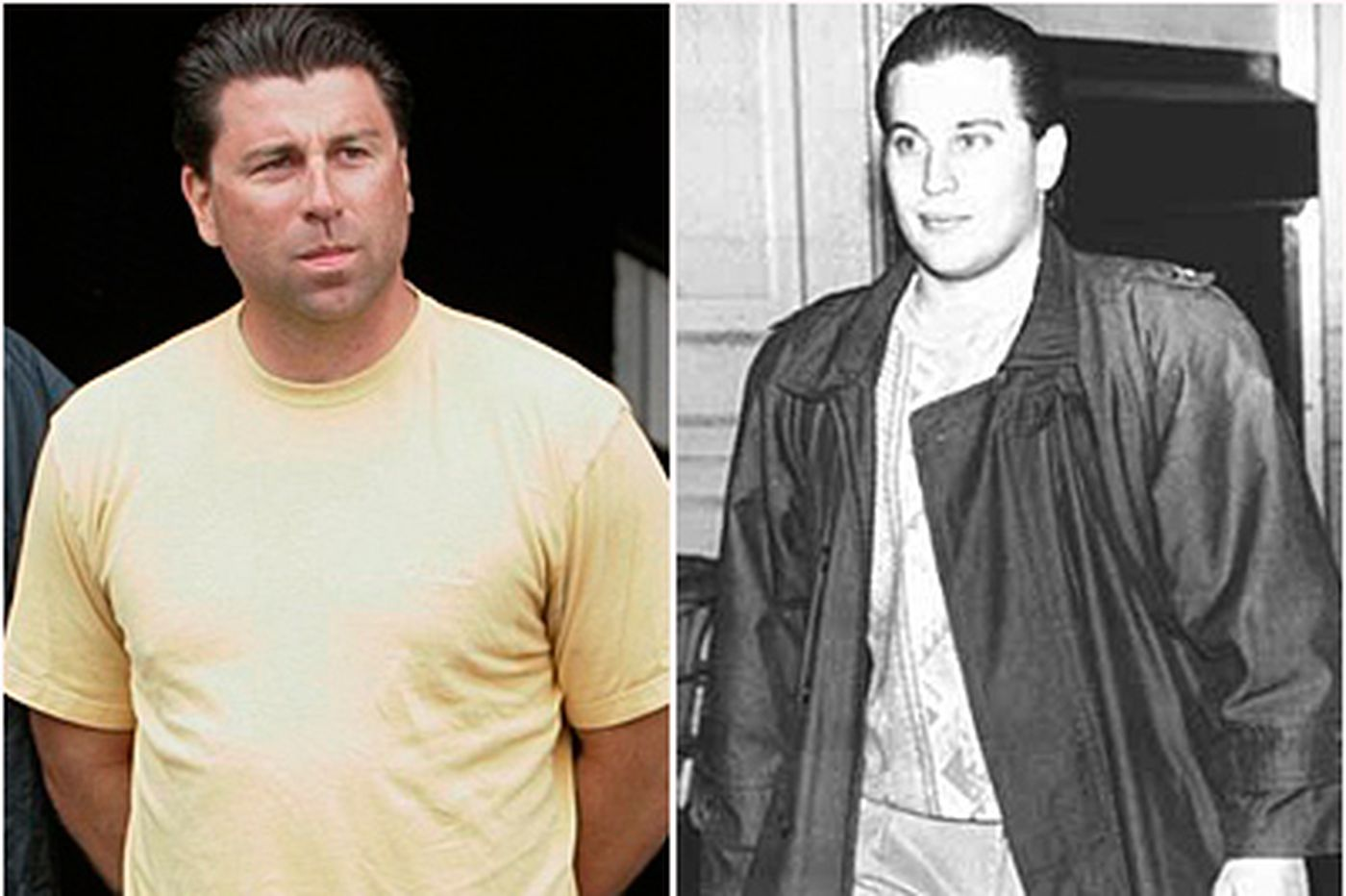 Scarfo pal's conviction offers glimpse into mob