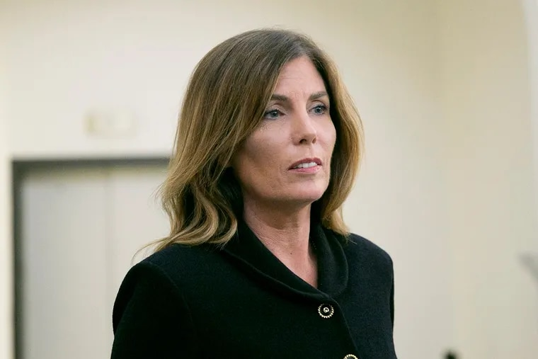 Pa. Attorney General Kathleen Kane was found guilty on Monday of all charges in her perjury trial.