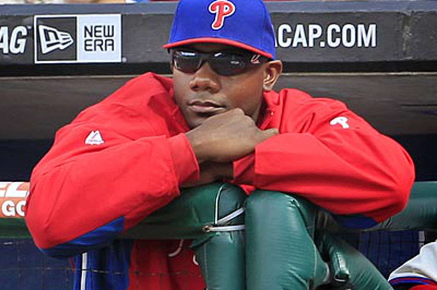 Inside the Phillies: Age is not among problems facing the Phillies