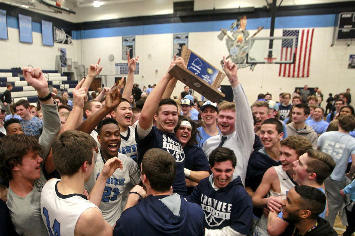 South Jersey basketball: NJSIAA state semifinal previews