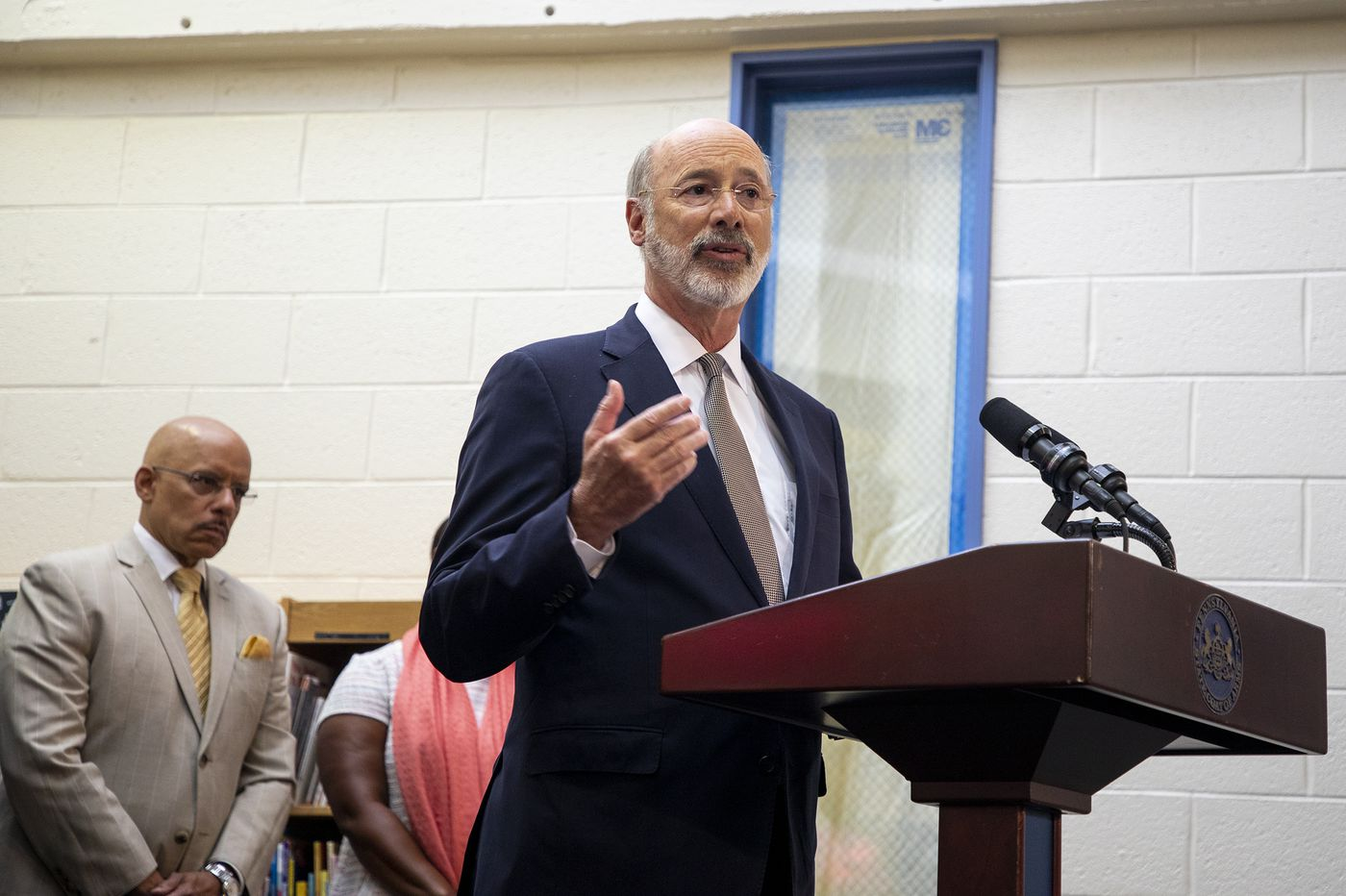 Will Governor Wolf finally bring change to charter school law? | Editorial