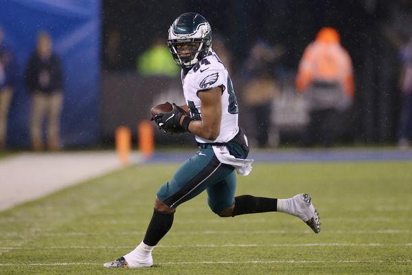 The long and blessed journey of Eagles wide receiver Greg Ward | Mike Sielski