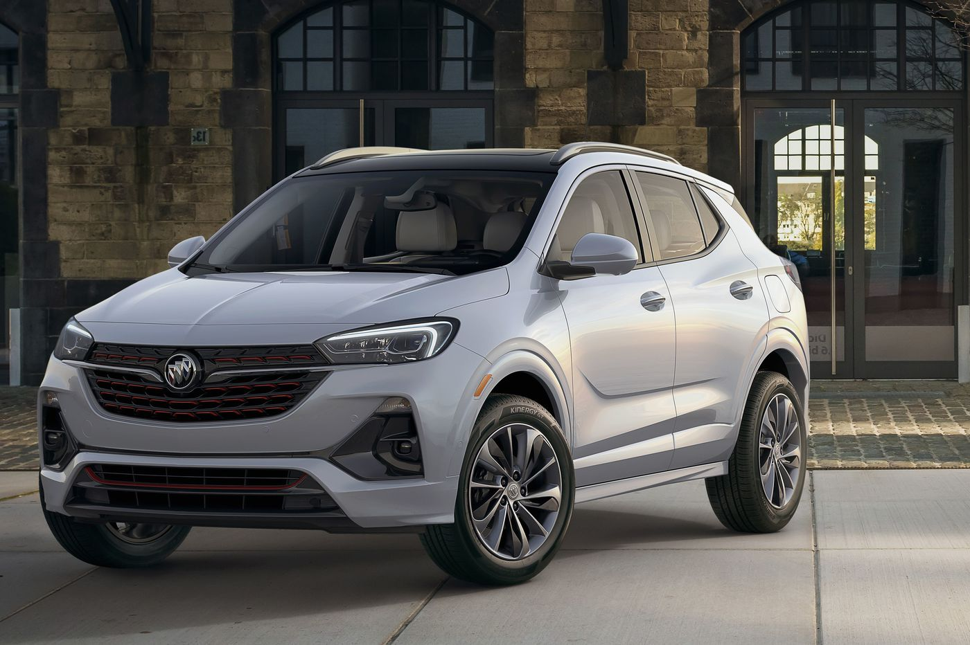 Buick Encore GX: Bigger and stronger, but is it really much better?