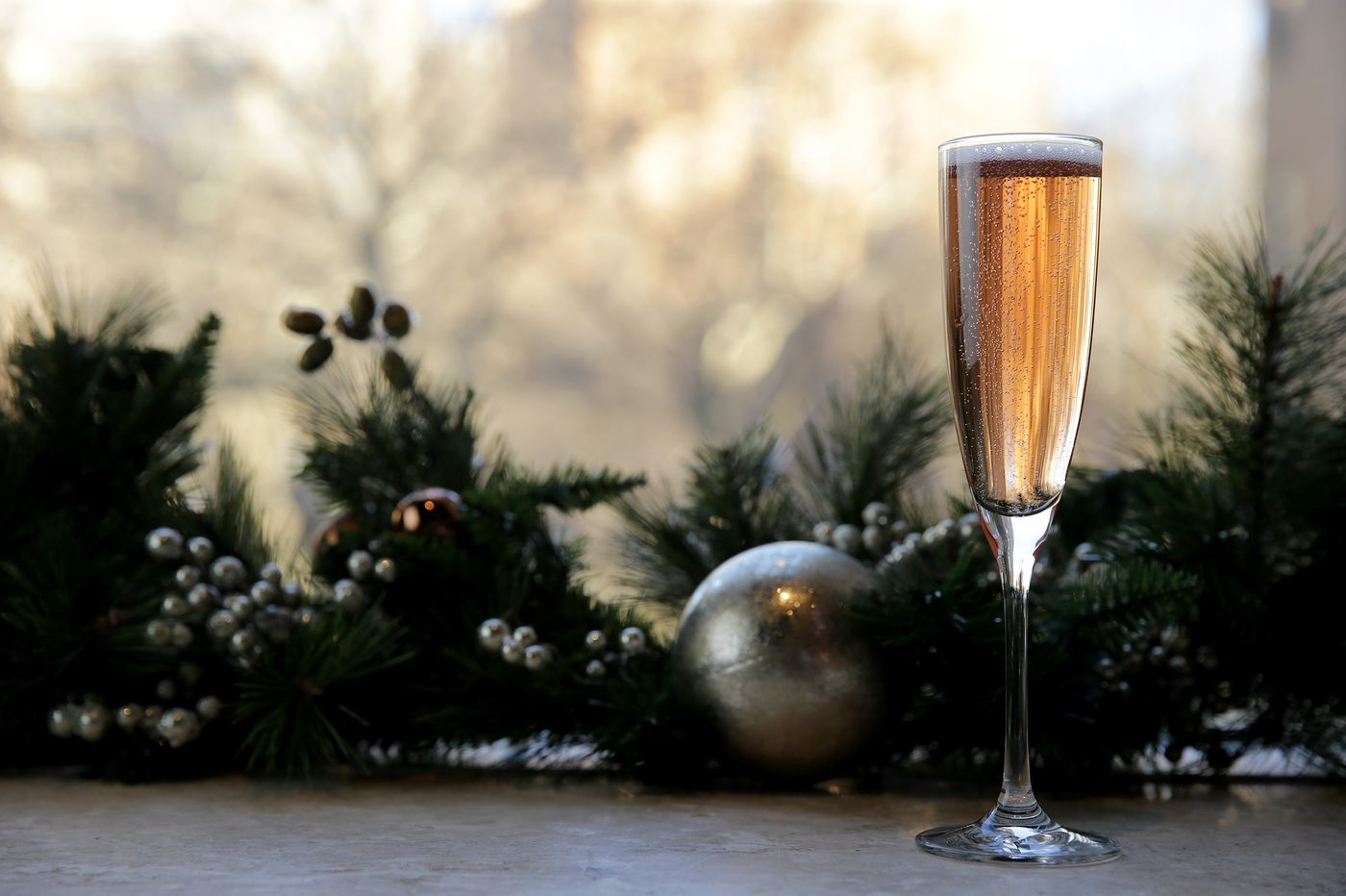 Why Champagne makers are popping more corks this year