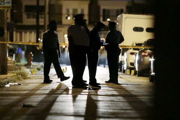 Philly's missing men are another grim statistic in a city drowning in inequality | Mike Newall