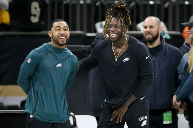 The Eagles' ground game regressed in 2018. They need to figure out a way to fix it. | Paul Domowitch